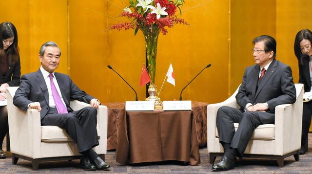 20201102川勝平太静岡県知事は支那工作員!毛沢東に学び習近平を全力支援・日本のリニアは全力妨害・売国奴