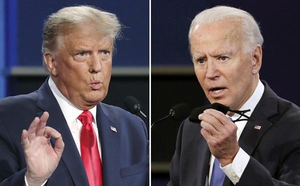 トランプ大統領の発言「like Joe does」に、「コイツみたいに」と字幕をつけ、坂上忍が激怒「コイツって言ってました!」