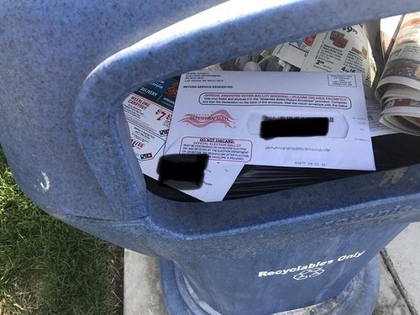 197歳や嘘日付スタンプ郵便投票!郵政公社の内部者も認めた不正投票!トランプ陣営は法廷闘争
