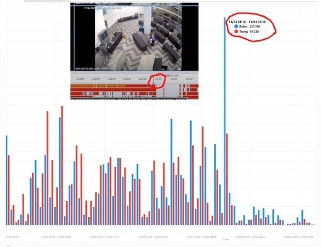 20201205馬鹿でも分かる決定的な証拠動画!ジョージア州公聴会!日本語字幕と文字起こし・米大統領選挙の不正