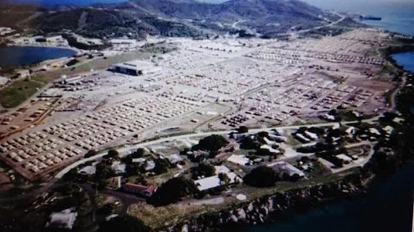 グアンタナモ湾収容キャンプ20201215大統領令が発令へ!選挙後45日以内に国家情報長官が外国の介入を報告・選挙詐欺師の全財産を没収