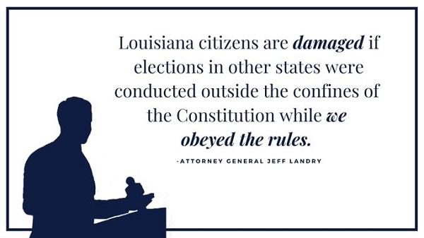 20201210テキサス州等が不正4州を最高裁に提訴!他の多くの州も続々と参加や支持を表明!戦いは継続拡大中