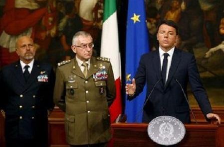 20210109イタリアで米選挙の票数を操作!米大使館員の指示でレオナルドSpA社員がトランプ票をバイデン票に