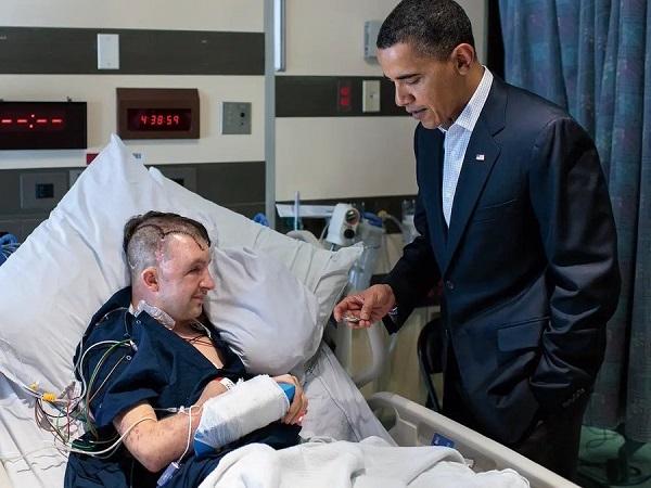 オバマ、ポケットに片手を突っ込んだまま「ホラ、やるヨ」20210321プーチン「米国は広島と長崎に核兵器を使った。軍事的に全く無意味!民間人虐殺」偽バイデンに反撃