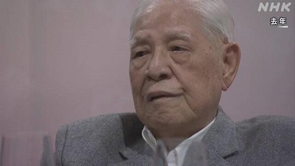 20200731李登輝元日本兵が死去・台湾出身で初の総統・初の直接選挙を実現・靖国神社参拝「尖閣諸島は日本領」