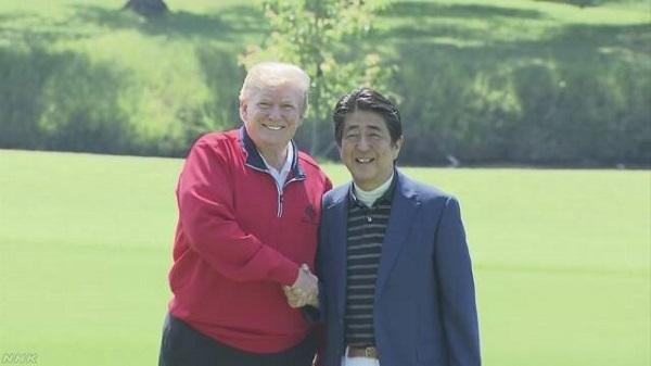 20200830トランプ「最大の敬意!とても残念」!ボルトン「日米両国にとって大きな損失」・韓国「転換に期待」
