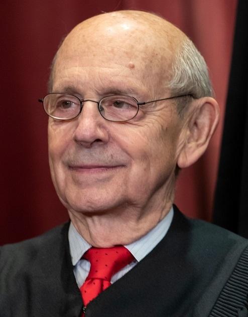 スティーブン・ブレイヤー最高裁判事