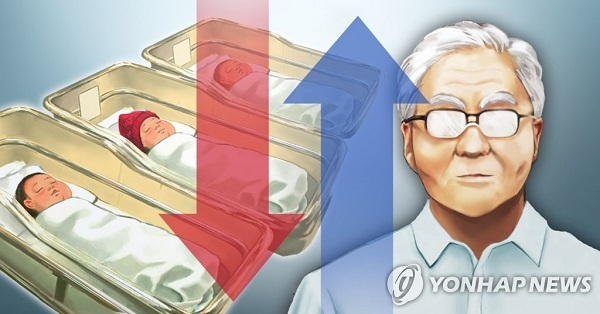 4月の出生数10.4%減 コロナ禍で婚姻数も急減=韓国