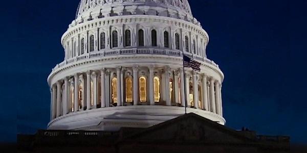 20210104異議申立ては上院12人!下院140人!ペンス副大統領は異議申立を歓迎・1月6日には膨大な証拠も