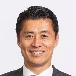 Goshi Hosono, MP@hosono_54