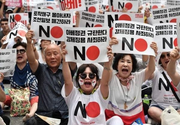 20200814韓国から撤退する外国企業が急増!昨年3倍増!日本企業が最多・NO JAPAN大成功!不安の声?・NO JAPAN大成功!不安の声?