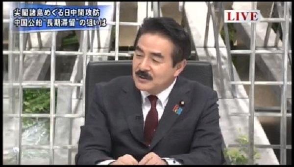 佐藤正久「茂木大臣は『中国側の前向きな行動を求める』と言わずに『中国側は不法行為を止めろ』と表現すべき。尖閣は日本の領土であり、王毅の『偽装漁船を止めさせろ』という暴言を認めてはいけない。明日、大臣に