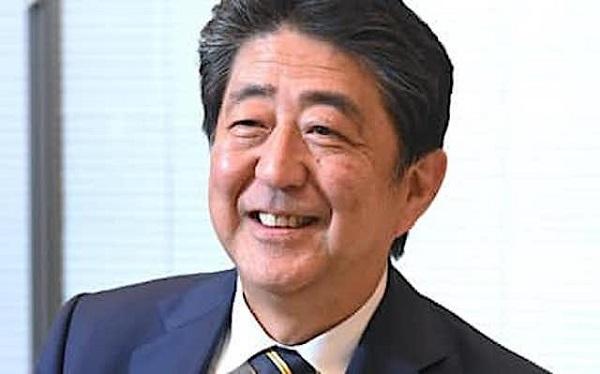 20210423安倍が朝日新聞批判「捏造体質変わらないようだ。経営も厳しいという」・毎日新聞「具体例示さず」