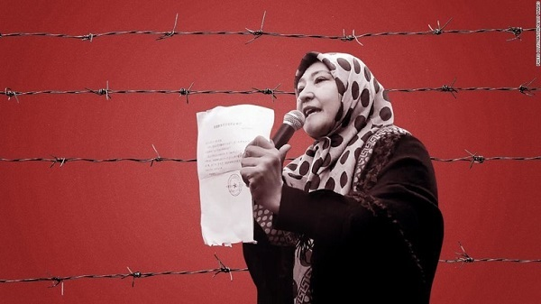 20200906支那「新疆の不妊手術は自主的!強制していない」!小野田紀美「民族浄化だ!信じる人がいるのか」