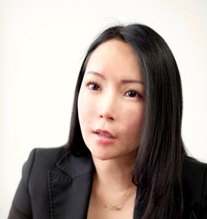 国際ジャーナリスト 堤未果さん