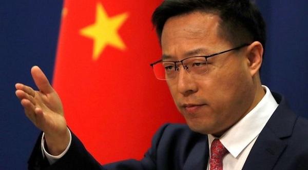 オランダ議会、中国のウイグル弾圧を「ジェノサイド」と認定する動議を可決 →中国外務省「中国の内政に粗暴に干渉した。強く非難し断固反対する」