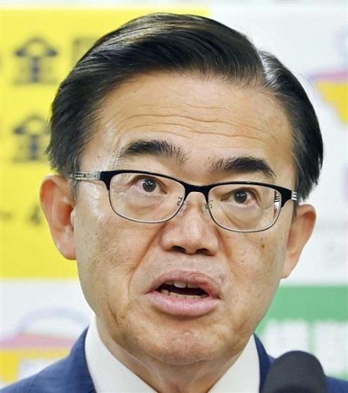 20201021愛知県民は必ずリコール署名を!急げ10月25日まで!愛知県知事の大村秀章の悪逆暴虐を一挙公開