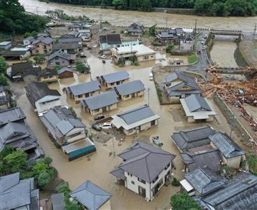 20200712TBS「ダムがあれば軽減できた」!辛坊治郎「川辺川ダム反対はTBSやテレ朝が徹底的に煽った」
