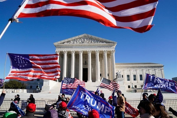 20201221トランプ「史上最大の不正選挙」裁判では勝てない!内戦へ英断・FIGHT FOR TRUMP!