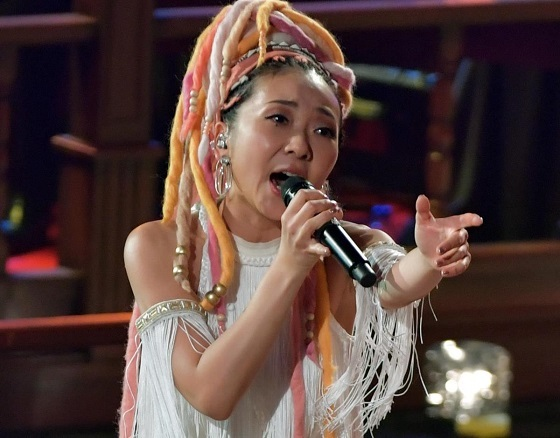 小川彩佳アナ、23取材中のMISIA落馬骨折を謝罪「取材現場には私もおりました」