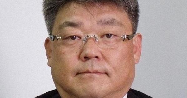 日弁連副会長に選出された韓国生れの韓国人の白承豪「外国籍の立場から意見を出していきたい」