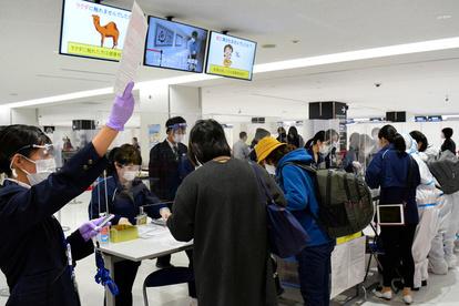 20201103支那や韓国、検査無しで入国開始!超過死亡の韓国は隠れコロナ死多い・辺真一「日本は韓国を見習え」