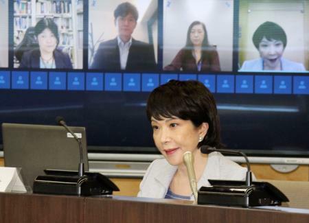 ネット中傷、新たな裁判手続きを 投稿者特定、情報開示の迅速化へ