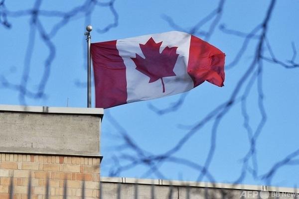 中国によるウイグル人「ジェノサイド」、カナダ下院が認定