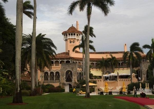 20210131実権握るトランプ!共和党重鎮が「フロリダのホワイトハウス」にトランプ詣で・WHは10日連続停電