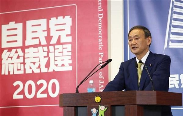 20200915菅義偉は電波オークションを導入しろ!2017年には前向き→へたれる→携帯料金の大幅値下げ要求