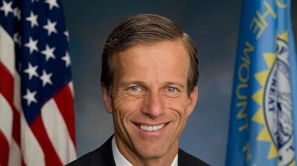 【画像】上院共和党ナンバー2のジョン・スーン院内幹事