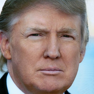 Donald J. Trump@realDonaldTrump