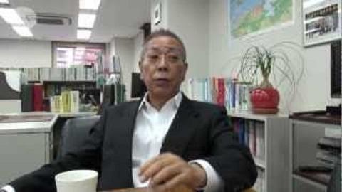 「政府と合意あり得ない」 尖閣諸島、地権者の弟
