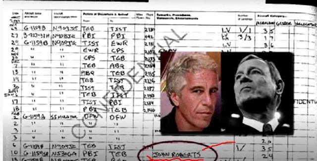 20210106ロバーツ裁判長らは児童強姦や殺人を録画されて脅迫されている!リンウッド弁護士が衝撃真実を暴露