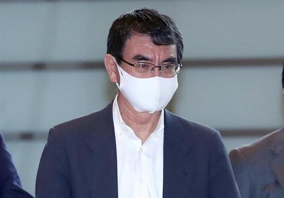 20200805東京新聞「ミサイル阻止に中国や韓国からの理解が得られていない」・河野「なぜ中韓の了解が必要?」