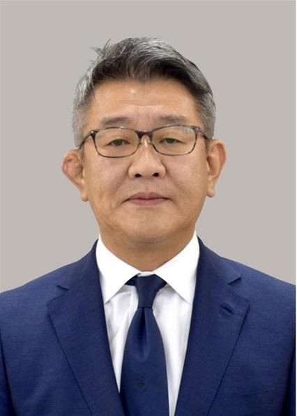 武田良太国家公安委員長