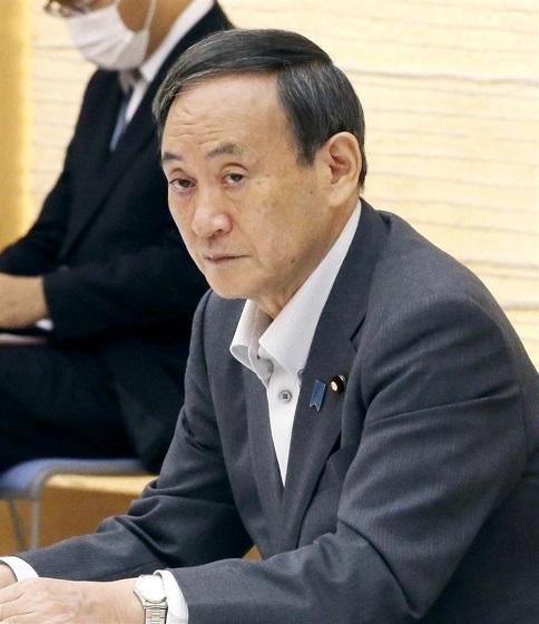 菅首相、文大統領と初の電話会談 韓国側は経済関係改善狙うも…突き放す菅氏 元徴用工訴訟問題など「韓国に適切な対応を強く要求」