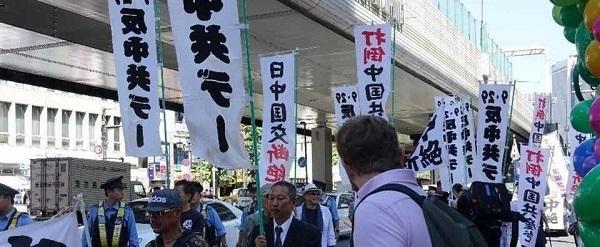 日支断交こそ日本の最善策だ!