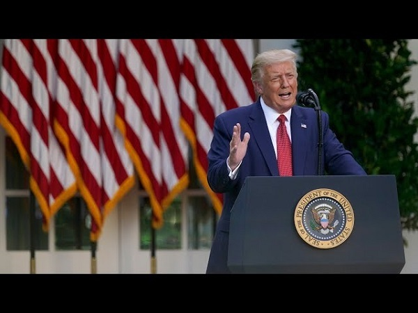 20210112首都ワシントンに緊急事態宣言!米軍に動き!13日5時にテキサス州アラモでトランプ大統領が演説