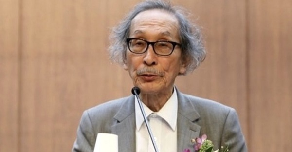 和田春樹も、東亜日報のインタビューで「日韓関係改善のためには菅官房長官が次期総理になってはだめだ」と語っていた!