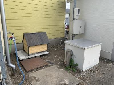 6棟物件給水設備更新全体2