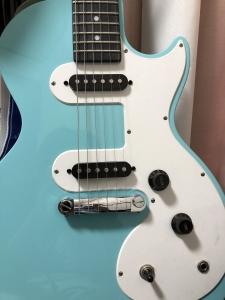 エピフォンギター