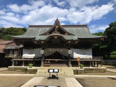 4酒列磯前神社