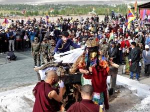 death of a tibetan commando soldier1