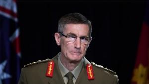 ADF Chief