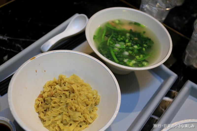シンガポール JEWEL 朝食