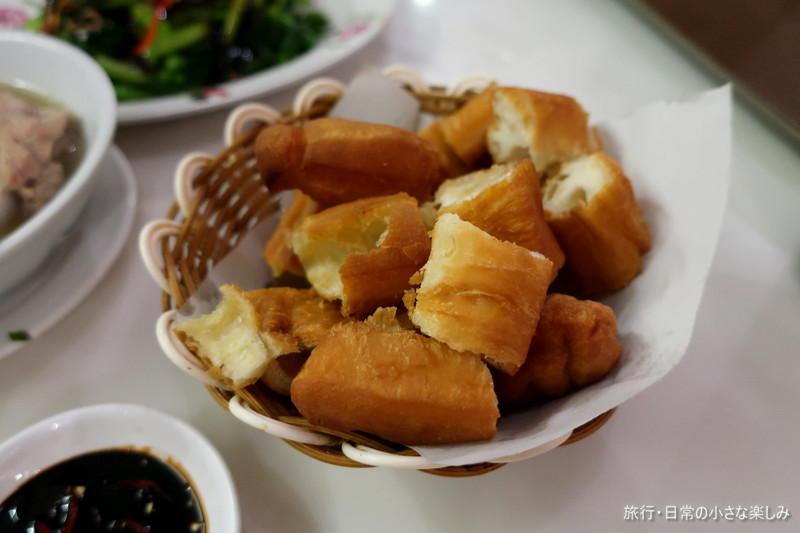 發传人肉骨茶 Legendary Bak Kut Teh