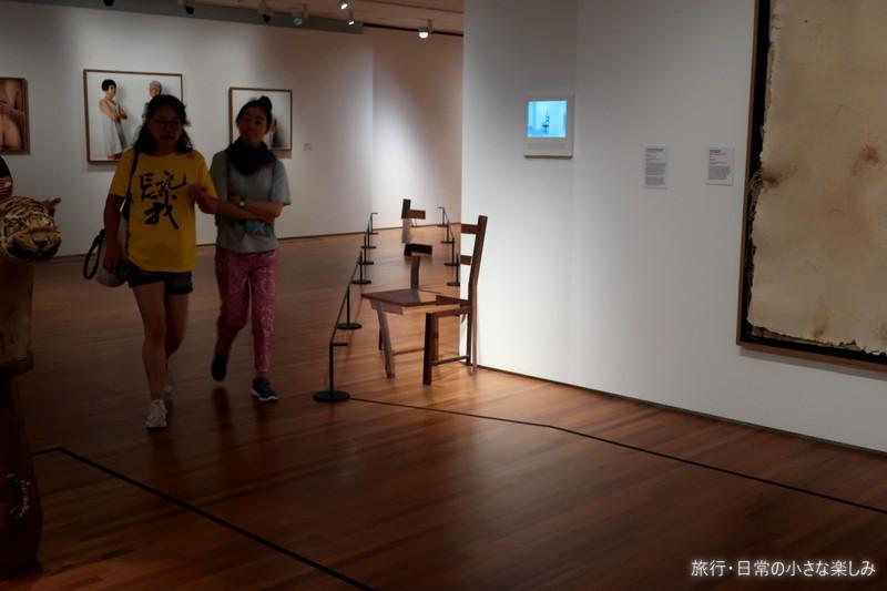 シンガポールナショナル ギャラリー