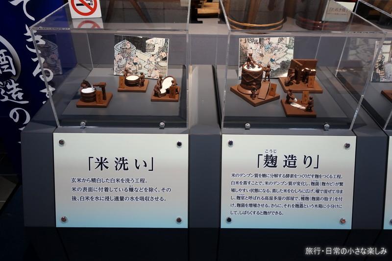 松尾大社 お酒の資料館