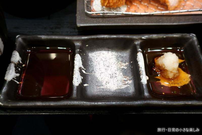 黒かつ亭 ロースカツ 東京駅